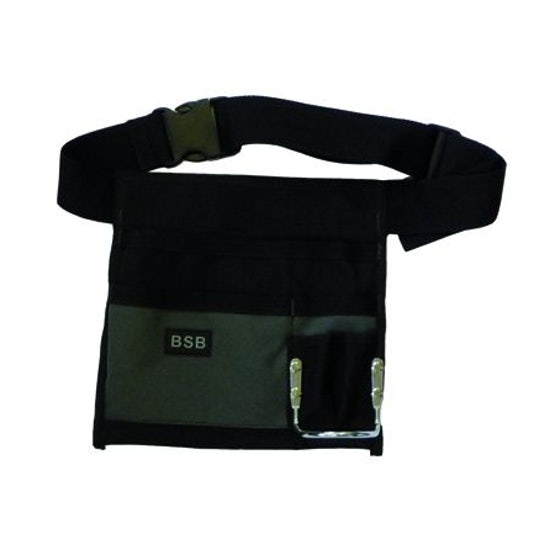 Nail Pouch / Pocket - Cordura (Front to Front)