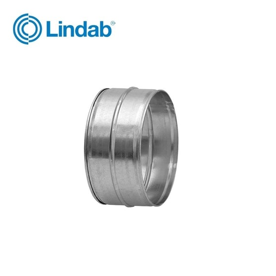 Lindab Male Coupling - 100mm