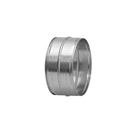 Ducting Ventilation Male Coupling - 150mm