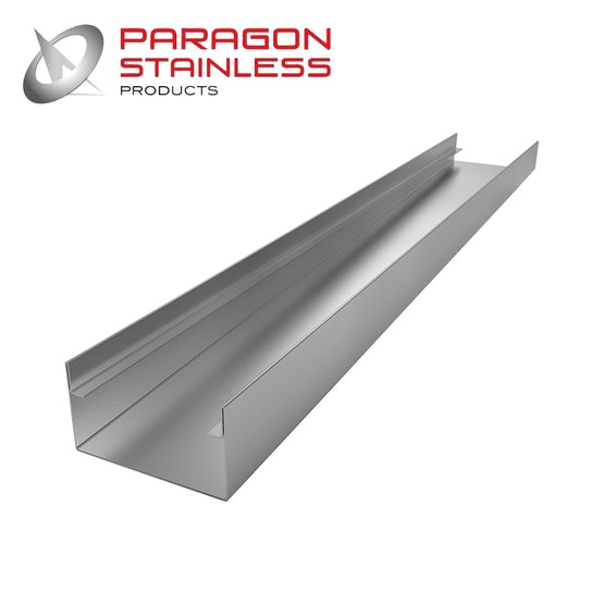 paragon-stainless-ne-narrow-edge-drain-channel-only