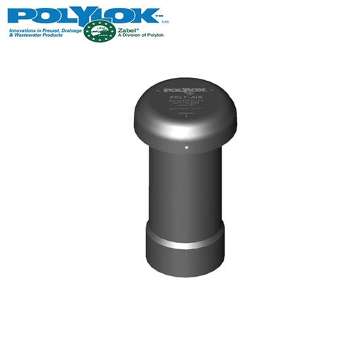 polylok-6-inch-poly-air-carbon-vent-filter-with-6inch-160mm-reducing-bush