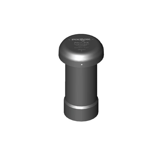 Video of Polylok Poly-air 153mm Carbon Vent Filter with 153mm x 110mm Reducing Bush