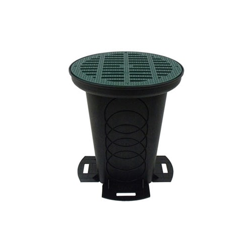 polylok-standard-4-hole-drainage-chamber-with-grate-4-seals-landscaped-area-3017-d
