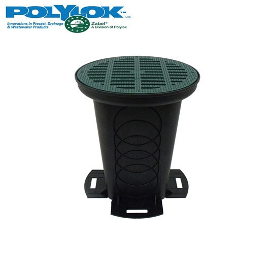 Video of Polylok Standard 4 Hole Drainage Chamber with Grate