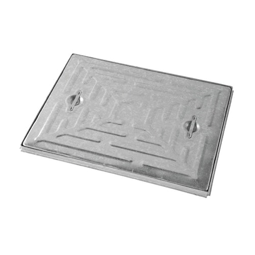 single-seal-pressed-manhole-cover-and-frame