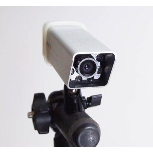 Skyvac Non-Recordable Camera System
