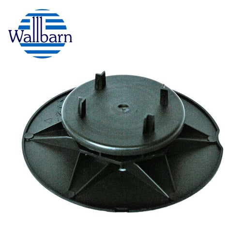 Timber Decking Adjustable Support Pad - 35mm to 50mm