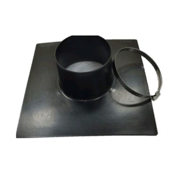 Attenuation Crate Top Hat - 250mm