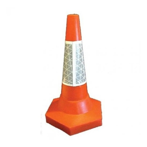 High Index 20 Inch Traffic Safety Cone