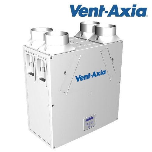 Vent-Axia Sentinel Kinetic BH Right MVHR Unit