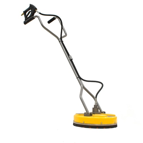 Whirl-A-Way Surface Cleaner