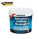 Aquaseal Wet Room System Tanking Membrane 5L