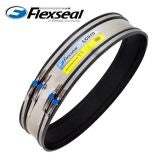 Flexseal 1200mm - 1299mm External Rubber Flexible Drainage Coupling