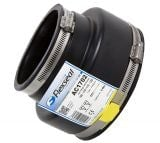 Flexseal 170mm to 130mm Rubber Flexible Drainage Adaptor Coupling