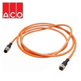 ACO Eyeled Lighting Extension Cable - 5000mm