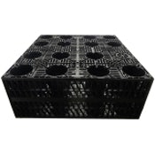 Aquavoid Stormwater Soakaway and Attenuation Crate 20 Tonne - 2.5 Per m3