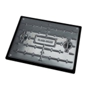 Clark Drain PC6CG3 10 Tonne GPW Double Sealed Manhole Cover and Frame 600 x 450 x 30mm