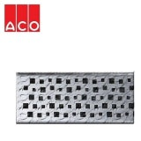 ACO Sheet Flooring Shower Drainage Channel Anti-Slip Grating 700mm