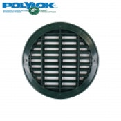 Polylok 300mm Drainage Pipe Grate for Corrugated Pipe