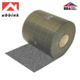 Ubiflex B3 Non-Lead Flashing 400mm x 12m (3.5mm Thick) - Grey