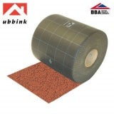 Ubiflex B3 Lead Alternative Flashing 1000mm x 6m (3.5mm) - Terracotta