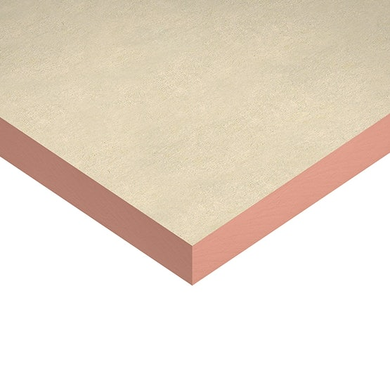 Video of Kingspan Kooltherm K5 External Wall Insulation Board 50mm - 7.2m2 Pack (10 sheets)