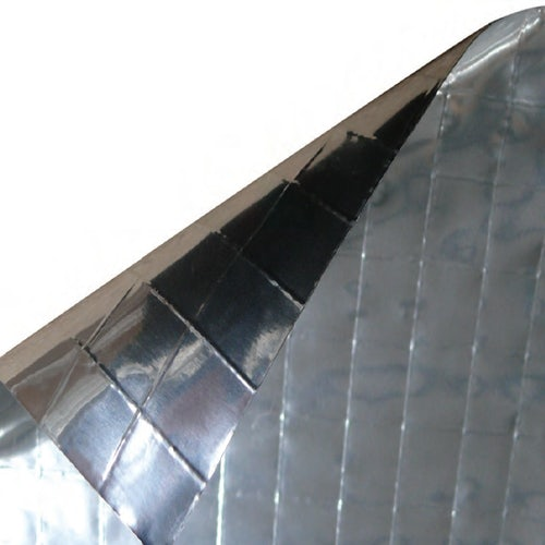 Foil-Tec Double Insulating Vapour Control Layer by YBS - 1m x 50m