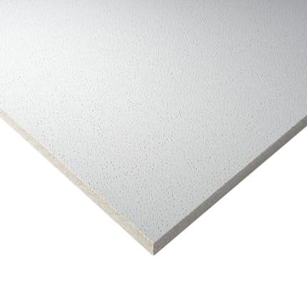Amf Thermatex Star Square Edge Ceiling Tiles 600mm X 600mm
