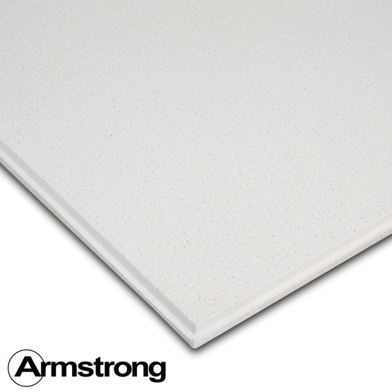 Armstrong Dune Evo Ceiling Tiles 600mm x 600mm - 5.76m2