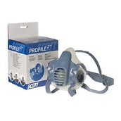 Scott Profile 2 Half Face Respirator
