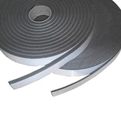 Isomass Isocheck Acoustic Wall Isolation Strip - 25mm x 5mm x 25m