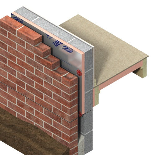 kingspan-kooltherm-k108-partial-fill-cavity-wall-insulation-board-situ