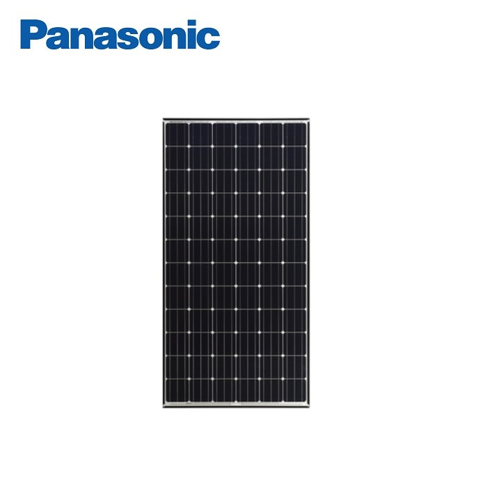 Panasonic Hit 3920w New Build Solar Panel Kit Insulation