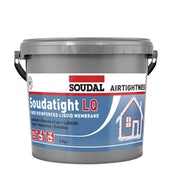 Soudal Soudatight LQ Airtight Liquid Membrane 4.5kg White