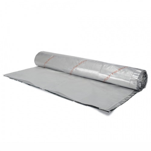 Underfloor Foil Insulation SFUF by SuperFOIL - 1.5m x 8m Roll