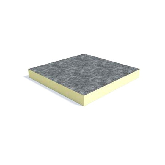 Icopal Thermazone Torch-On Insulation Board - 1200mm x 600mm x 160mm