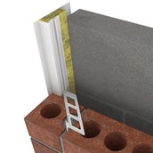 Thermo-loc Fire Rated Cavity Closer 90mm x 2.4m - Pack of 10