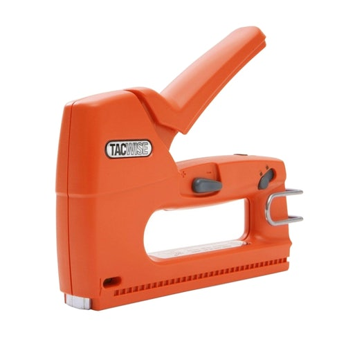 Tacwise Z3 Multifoil Staple & Nail Tacker for 6mm to 14mm Staples