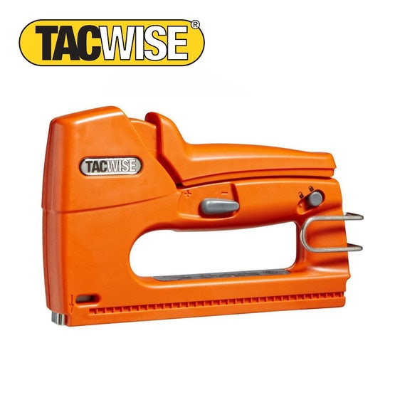 Tacwise Z3-13L Lightweight 3-in-1 Tacker for 13 Type 6-14mm Staples