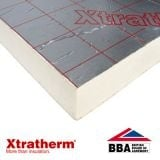 Xtratherm Thin-R Insulation Board - 2.4m x 1.2m x 75mm