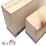 DECKfon Acoustic Batten 70 by Cellecta 2.4m x 45mm x 70mm - 720m Pack