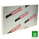 IKO Enertherm ALU 140mm Universal Rigid Insulation Board 1200 x 2400mm - Pallet of 18