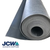 JCW Acoustic Barrier Mat Weight Enhanced 4m x 1.2m x 3mm - 4.8m2 Roll