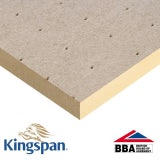 Kingspan Thermaroof TR27 Flat Roof Insulation Board 150mm - 2.88m2 pack