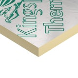 Kingspan Thermawall TW50 Insulation Board 100mm - 2.7m2 Pack