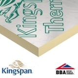 TF70 Floor Insulation Board Kingspan Thermafloor 150mm - 5.76m2 Pack