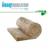 Knauf Earthwool FactoryClad 40 Roll 100mm - 324m2 Pallet