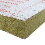 Rockwool SP120 Firestop Firepro Cavity Barrier 90mm - 23.4m2 Pallet