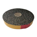 Self-Adhesive Acoustic Isolation Strip - 15m x 75mm x 6mm