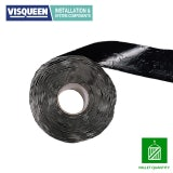 Visqueen Ultimate Double-Sided Jointing Tape 100mm x 15m - 144 Rolls